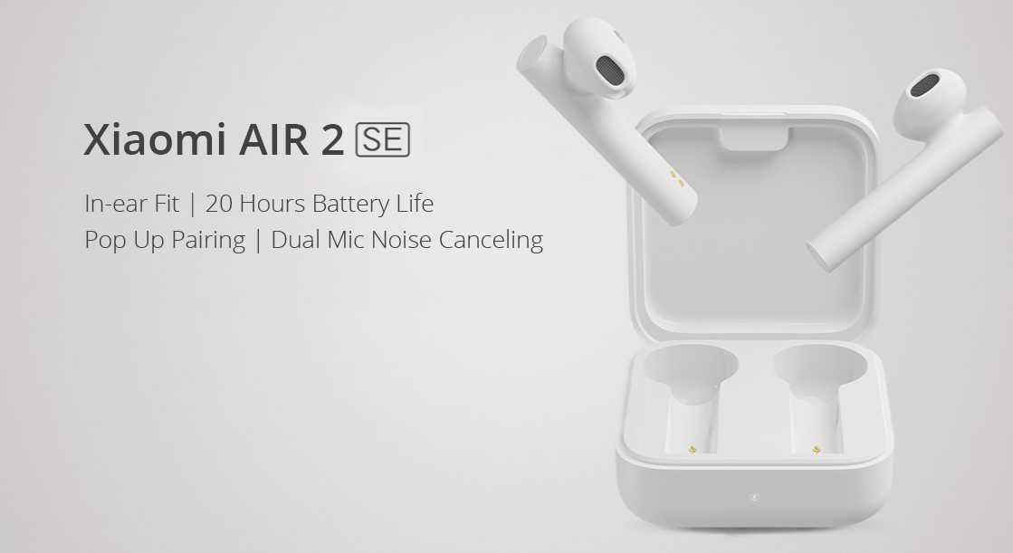Xiaomi Air2 SE TWS Earphones