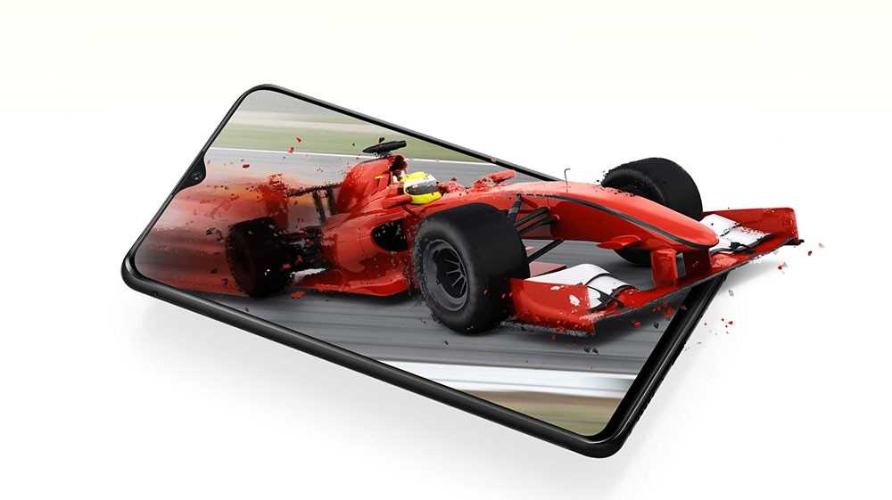 Lenovo Z5s Snapdragon 710 Octa Core Mobile Phone Face ID 6.3inch Android P Smartphone (5)