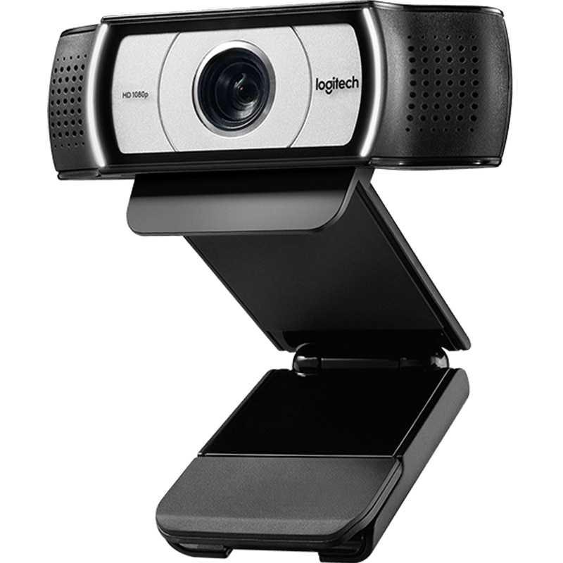 Logitech C930c / C930e Camera Network Teaching 1080P Webcam