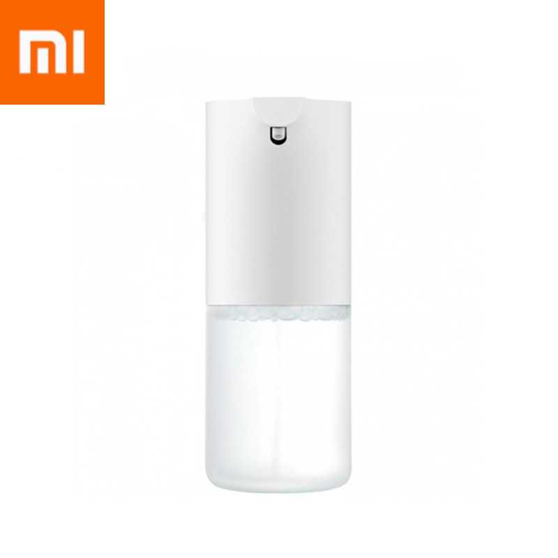 In Stock Xiaomi Mijia Auto Induction Foaming Hand Washer Wash Automatic Soap Dispenser 0 25s Infrared.jpg Q50