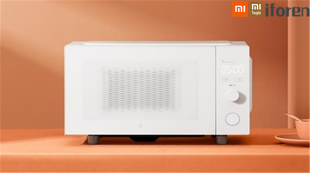 New Xiaomi products help you cooking more easily